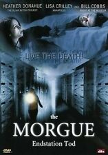 The Morgue - Endstation Tod ( Horror-Thriller ) mit Heather Donahue, Bill Cobbs