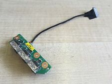Packard Bell ML65 KAMET GM KMG00 USB BOARD + CABLE DA0PF1PC6E0