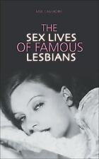 Sex Lives of Famous Lesbians-ExLibrary