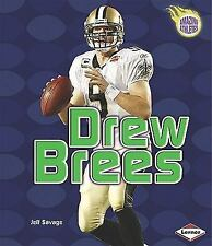 Drew Brees (Amazing Athletes)