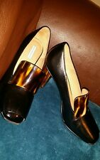 Dries Van Noten Women's Animal horn special Edition.UK 6 / EU 39 RRP £ 385.