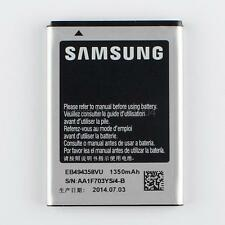 ORIGINAL SAMSUNG EB494358VU BATTERY FOR GALAXY ACE S5830 /S5670,ETC 1350MAH