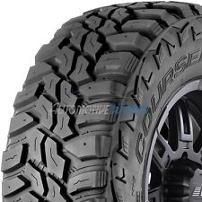 4 New LT235/85R16 Mastercraft Courser MXT Mud Terrain 10 Ply E Load Tires 235851