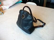 WOMEN'S - DOONEY & BOURKE - PEBBLED LEATHER - BACKPACK / DAY PACK