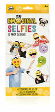 Get Emojinal Selfie Kit. Perfect For Christmas And Birthday Party.