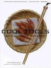 Cool Tools: Cooking Utensils from the Japanese Kitchen-ExLibrary