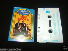 THE INK SPOTS TIMELESS TREASURES AUSTRALIAN CASSETTE TAPE THE INKSPOTS
