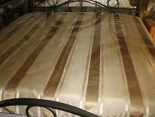 Nordstrom At Home King Size SILK Luster Comforter Cover 104 x 86 NwoT Bedcover