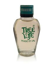 Tree Of Life Strawberry Perfume Essential Oil Fragrance Scent Body Bath Burner