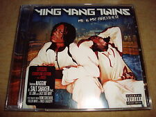YING YANG TWINS - Me & My Brother  (SPECIAL EUROPEAN VERSION incl. Video)