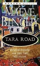 Tara Road (Oprah's Book Club), Maeve Binchy, 0440235596, Book, Good