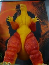 1995  Bandai  Super Premium Burning  Godzilla   Huge !