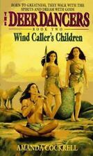Wind Caller's Children (Deer Dancers, Bk 2)-ExLibrary