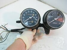 1975-1976 1975 Honda CB200 Gauge Assembly Speedometer Tachometer 37200-389-671