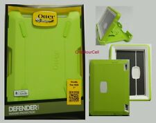 "Otterbox Defender Case for Amazon Kindle Fire HDX 7"" 2013 Green 77-33651"
