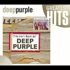The Very Best of Deep Purple [Rhino] by Deep Purple (Rock) (CD, May-2000,...