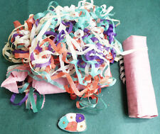 Vintage Streamers - New Year, Christmas, Weddings, Just to Make a Mess....