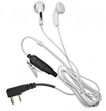 Kenwood  earpiece mp3 ipod headset covert