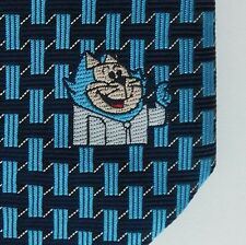 Benny the Ball novelty tie Top Cat cartoon character Hanna-Barbera animation
