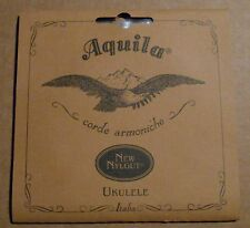Aquila Nylgut Ukulele Strings-Concert Low G