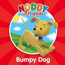 Noddy and Friends Character Books - Bumpy Dog, Blyton, Enid