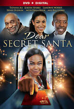 Dear Secret Santa,Very Good DVD, Hudson, Ernie, Cobbs, Bill,