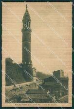 Brescia Palazzolo sull'Oglio cartolina QK6835