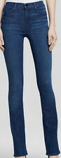 J Brand Remy Sincere High Rise Slim Boot Jeans Size 24