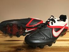Nike CTR 360 Maestri Soccer Football Boots Cleats US Size 8.5 Tiempo Magista