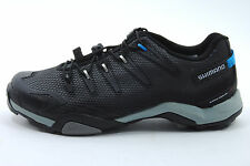 Shimano SH-MT44 Men's Cycling Mountain Bike Shoes 9 Size 43