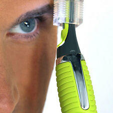 Tondeuse Rasoir Nez Moustache Corps Précision Micro Sharp Trim Touch - Neuf