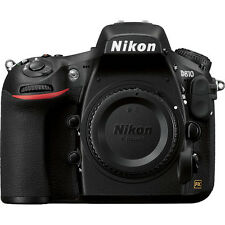 Nikon D810 Digital SLR Camera (Body Only)