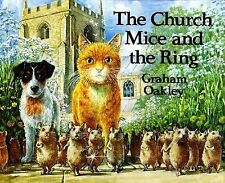 The Church Mice and the Ring by Graham Oakley