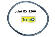 Pièce détachées Joint de cuve pour filtre externe  Tetratec EX 1200