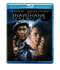 Shawshank Redemption Blu-ray Region A