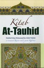 KItab At Tauhid(a renowned reviver and a great reformer) By Shaikhul Islam Muham