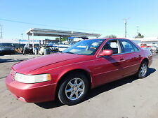 Cadillac: Seville 4dr Touring