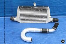 03-05 MITSUBISHI LANCER EVOLUTION 8 AMS FRONT MOUNT INTERCOOLER EVO8 CT9A 373