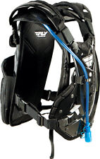 Fly Racing Hydration Kit with Roost Guard Chest Protector 28-5175