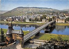 BG5951 traben trarbach an der mosel car voiture    germany