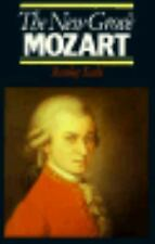 The New Grove Mozart (Composer Biography Series), Stanley Sadie, Light wear to c