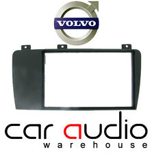 Connects2 CT24VL07 Volvo S60 04  Car Stereo Double Din Facia Fascia Panel Plate