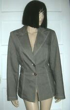 ESCADA EXCLUSIVELY FOR NEIMANS  FABULOUS  SUIT BLAZER/JACKET Sz EU 46,  US 14