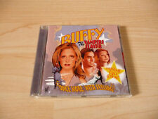 CD Soundtrack Buffy The Vampire Slayer - 2002