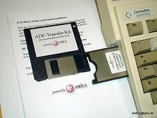ADF-Transfer-KIT CF Compact Flash PCMCIA Amiga 600/1200
