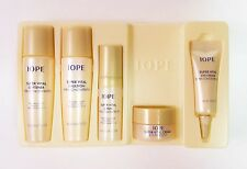 """IOPE"" SUPER VITAL Cream Rich VIP Special Gift 5 Item, Moisturizing + Free Gift"
