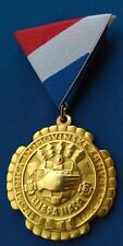 SPOMENICA DOMOVINSKE ZAHVALNOSTI, CROATIA Homeland's Gratitude Medal for 10 year