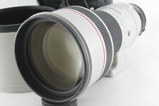 *Excellent* Canon New FD NFD 300mm f/2.8 L Lens from Japan #0600