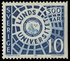 SWEDEN 780 (Mi605) - University of Lund 300th Anniversary (pf71919)