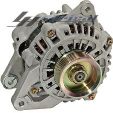 100% NEW ALTERNATOR FOR DODGE STEALTH MITSUBISHI 3000GT GENERATOR TURBO 110AMP